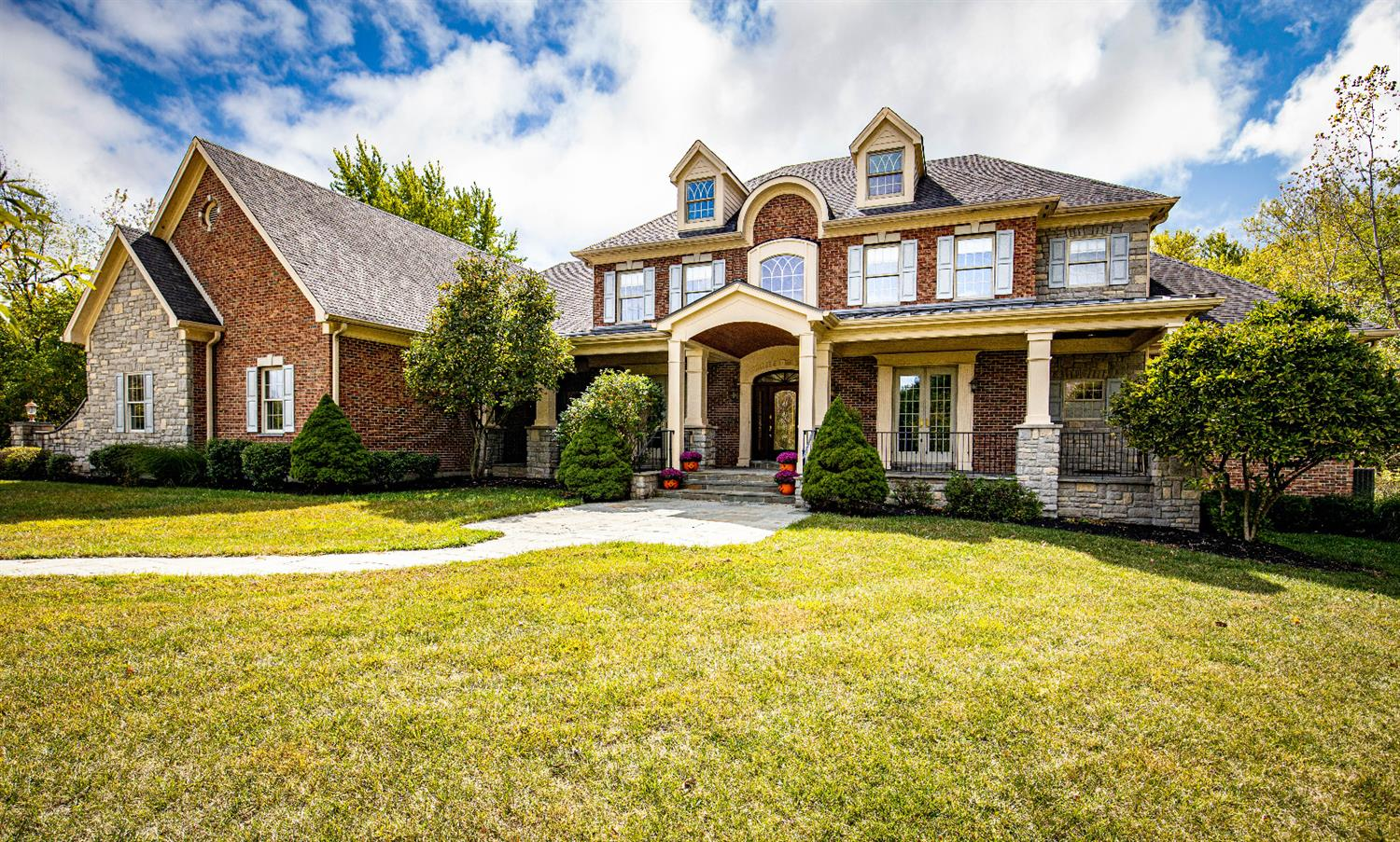 1225 Kailyn Ct Ross Twp., OH