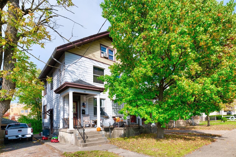 54 E Mitchell Ave St. Bernard, OH