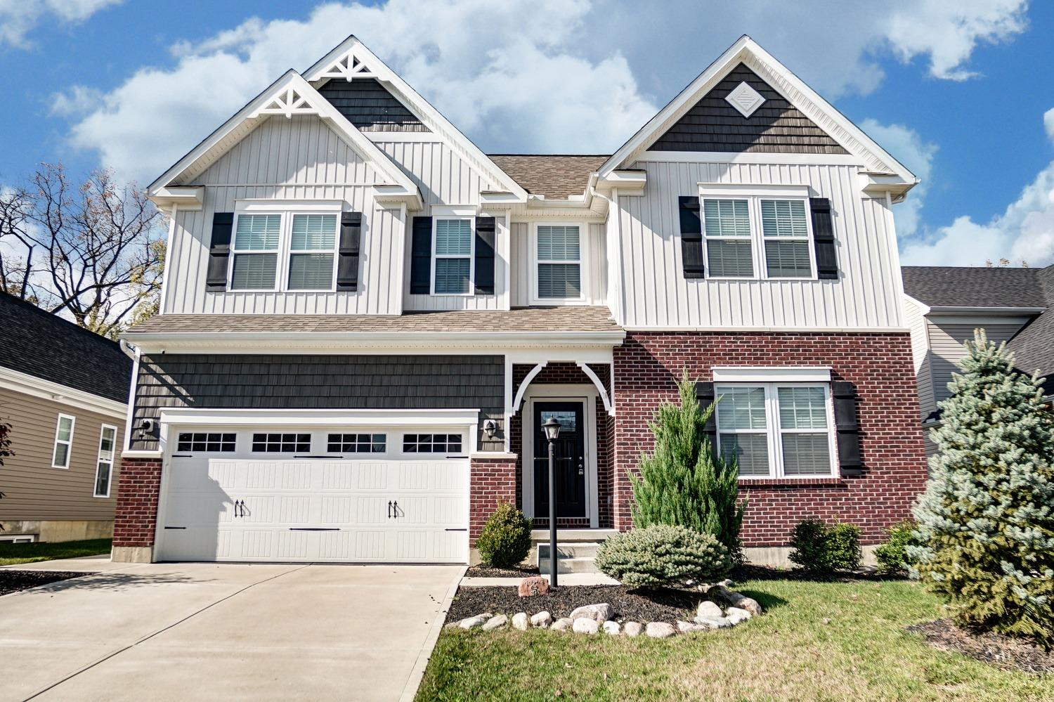 10087 Arnold Dr Woodlawn, OH
