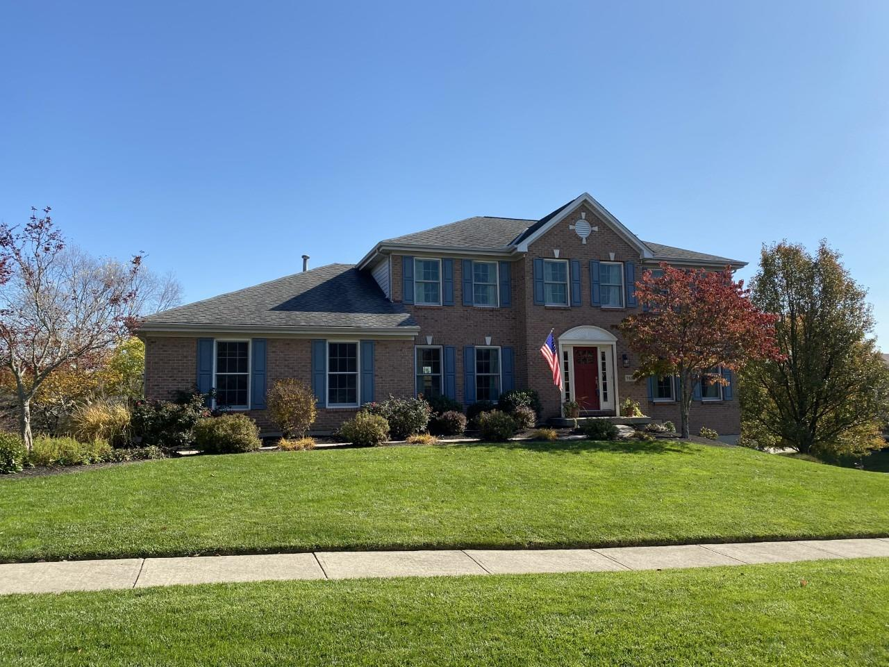 7480 Oak Leaf Ln West Chester - West, OH