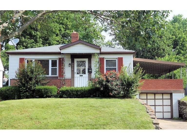 Photo 1 for 3814 Kirkup Ave Kennedy Hts., OH 45213