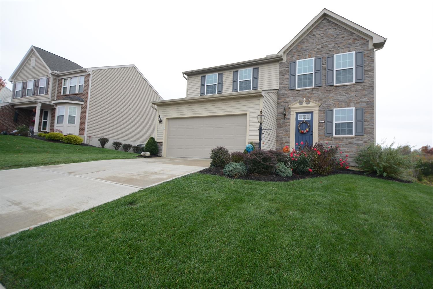 8446 Forest Valley Dr Colerain Twp.West, OH