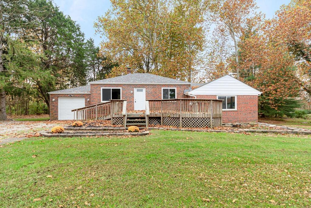 3523 Concord Hennings Mill Rd