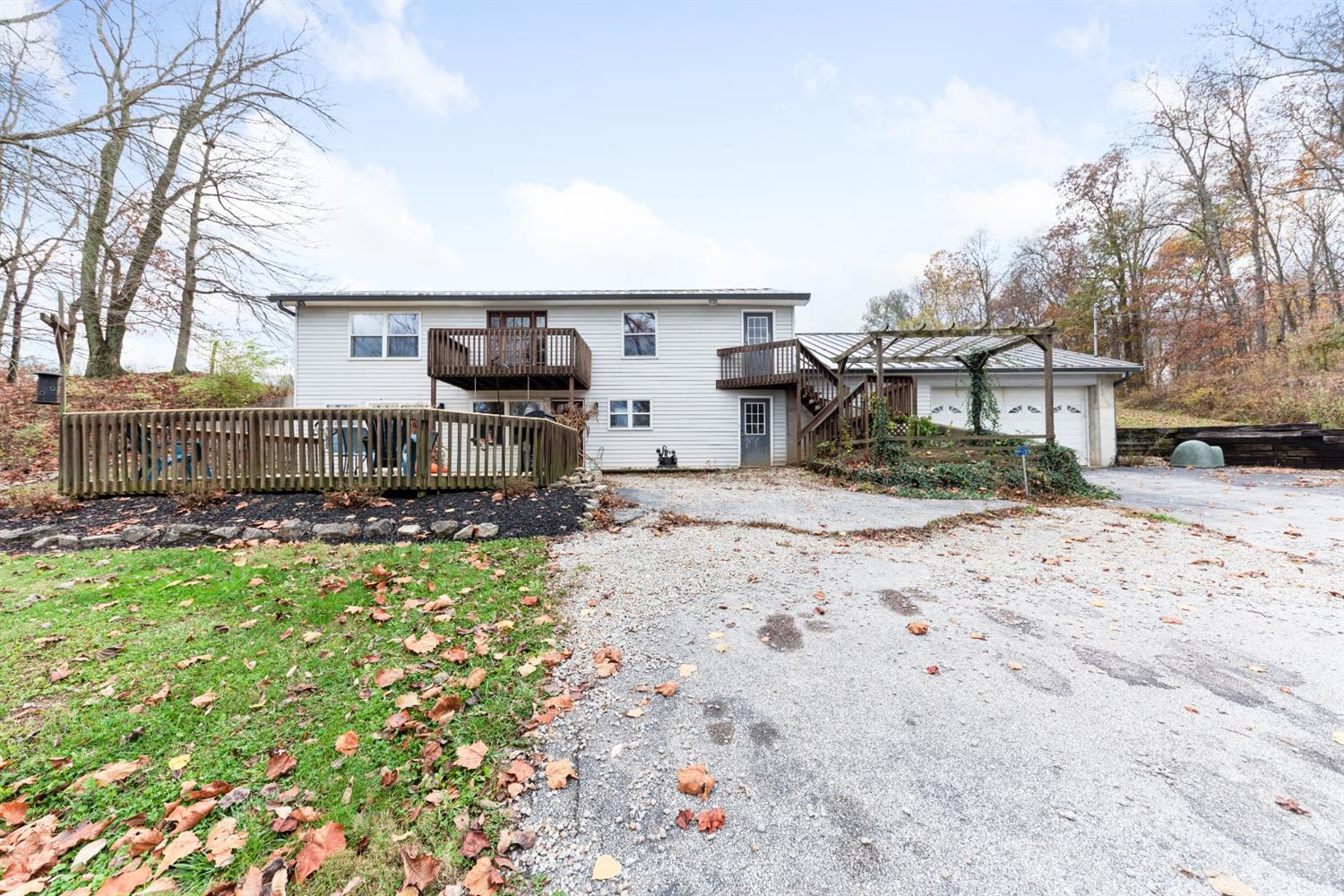 Photo 2 for 7563 Hockman Rd Jefferson Twp, OH 45168