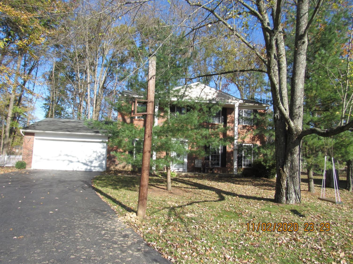808 Timberwood Ln Union Twp. (Clermont), OH