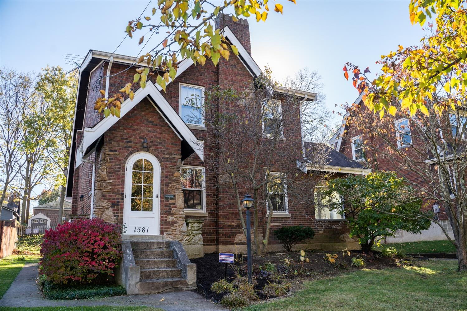 1581 Wittekind Ter College Hill, OH