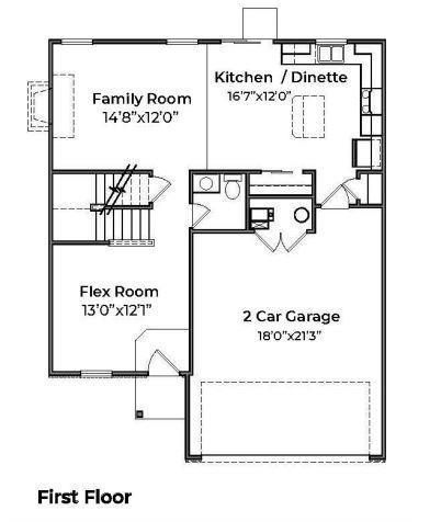 Photo 2 for 4812 Allens Ridge Dr Morrow, OH 45152