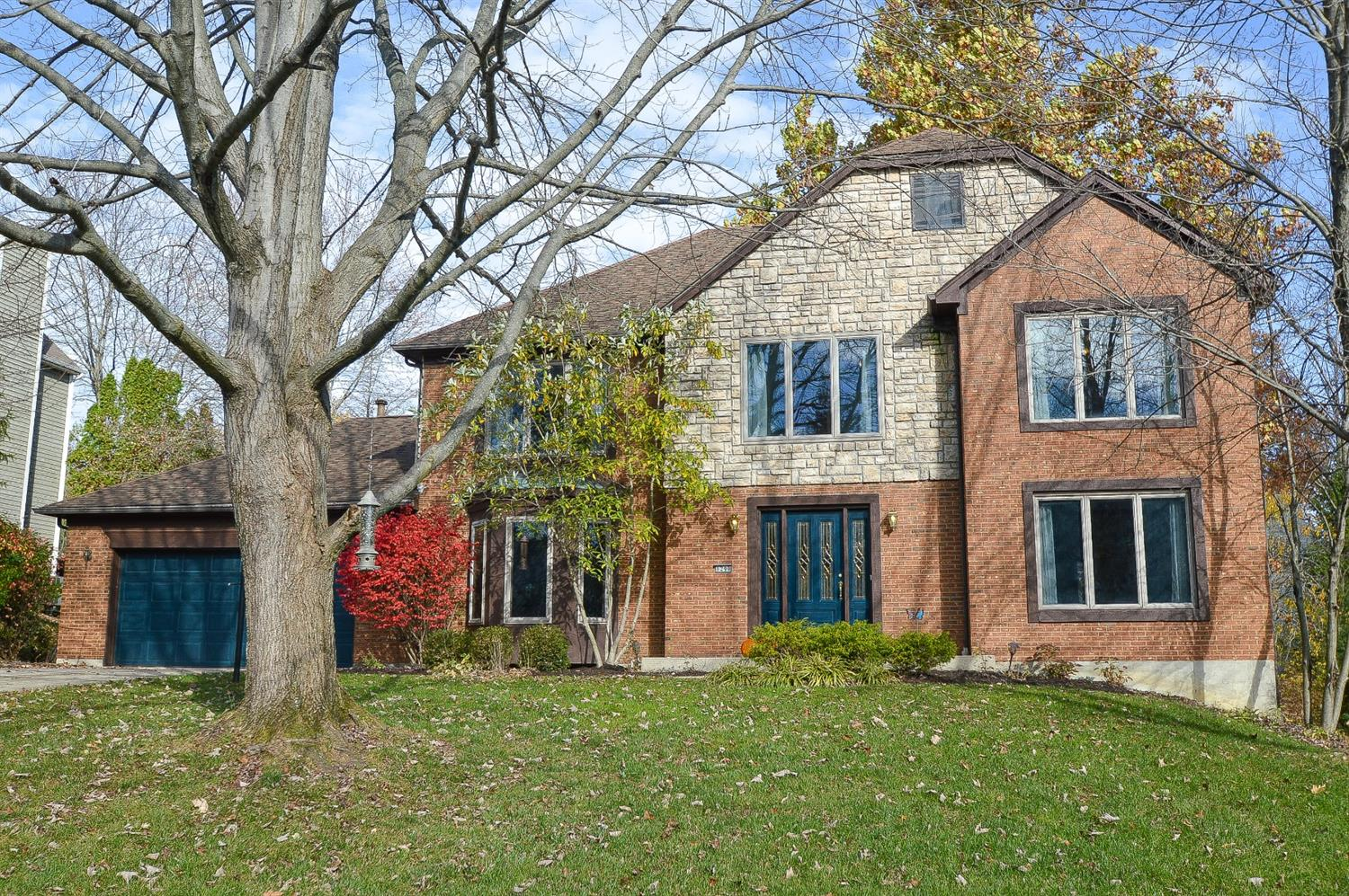 8290 Farwick Ct Sycamore Twp., OH
