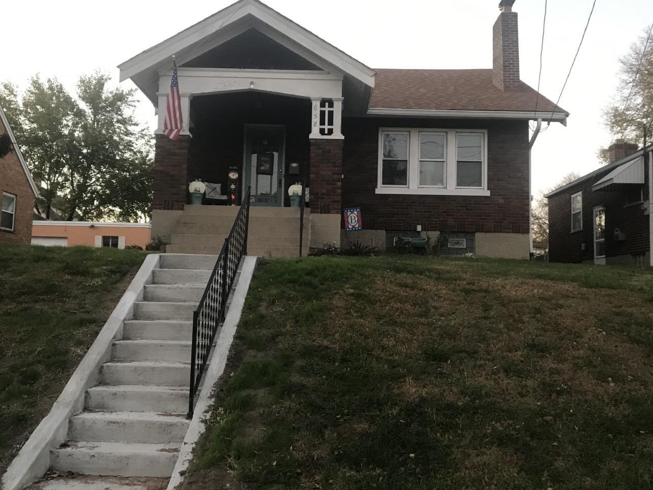 658 Elliott Ave Arlington Hts., OH