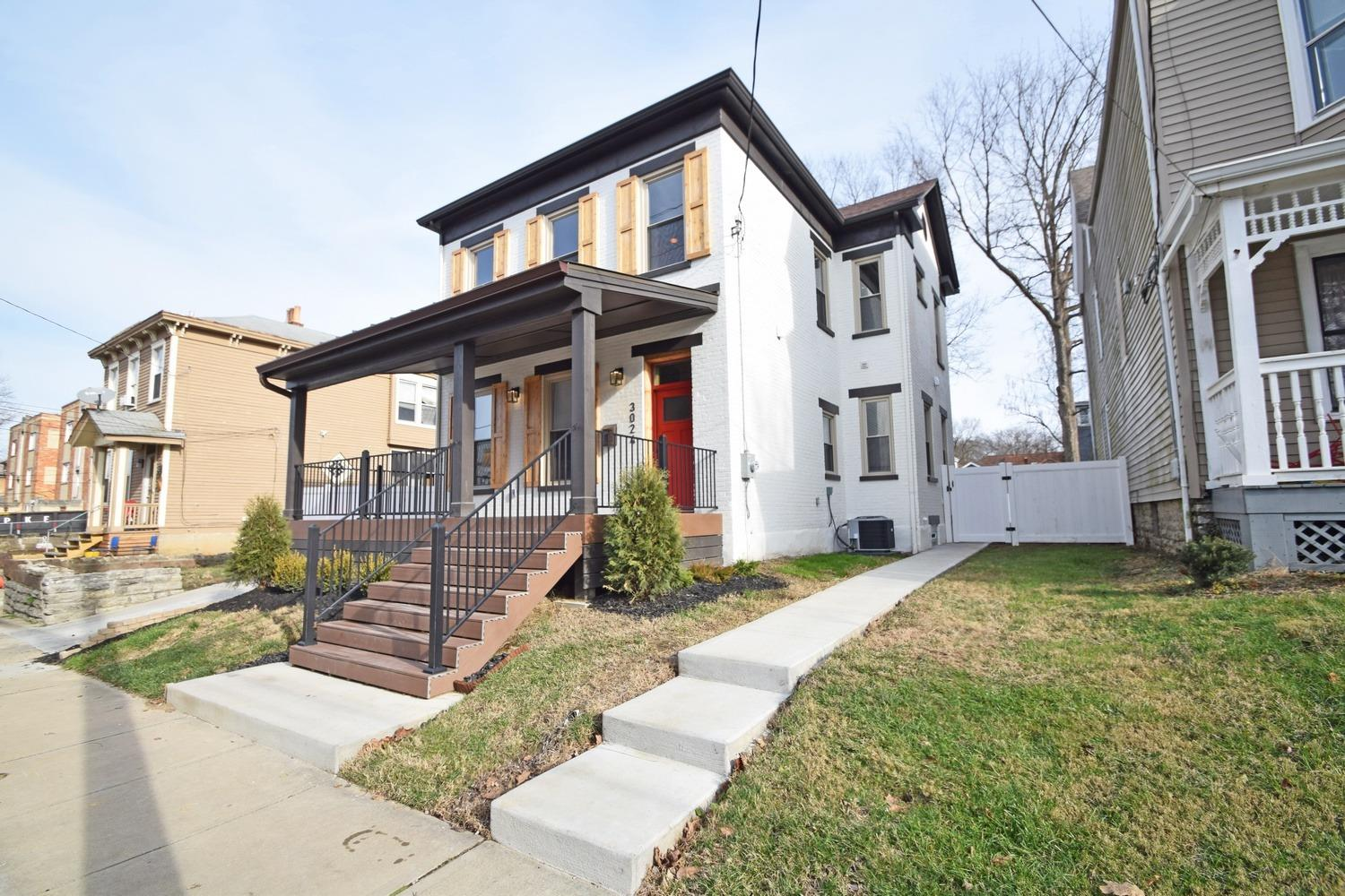 Photo 3 for 3024 Hackberry St Evanston, OH 45206