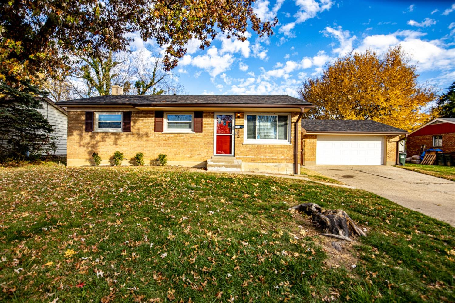 6910 Rutherford Ct