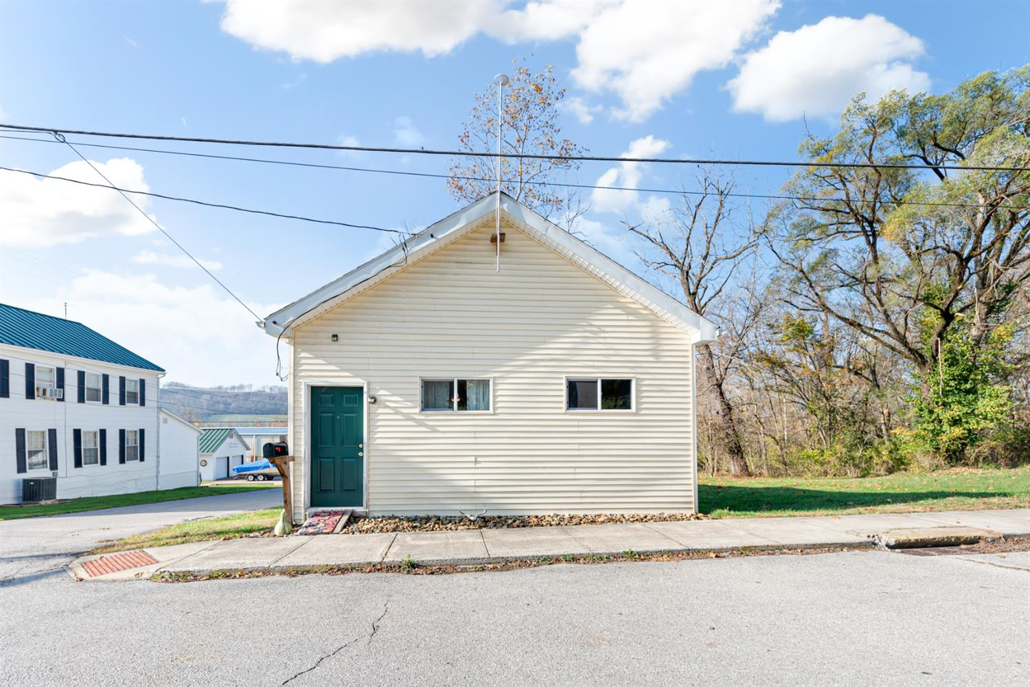 401 N Second St Union Twp. (Brown), OH