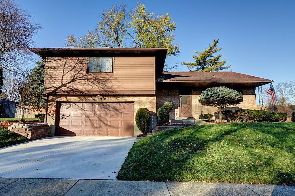 4711 Ronald Dr Middletown North, OH