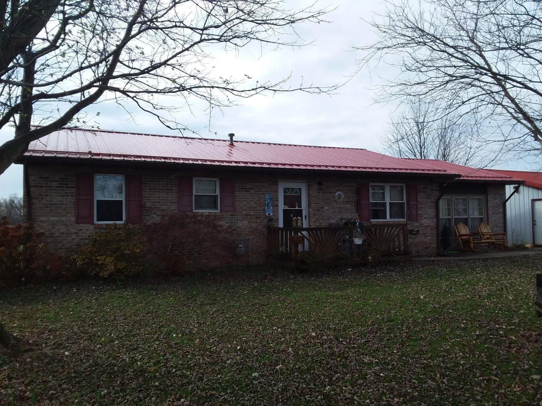 3099 Bentonville Rd Adams Co., OH