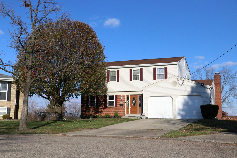 12010 Freestone Cir Pleasant Run Farm, OH