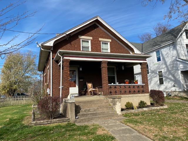 454 Elliott Ave Arlington Hts., OH