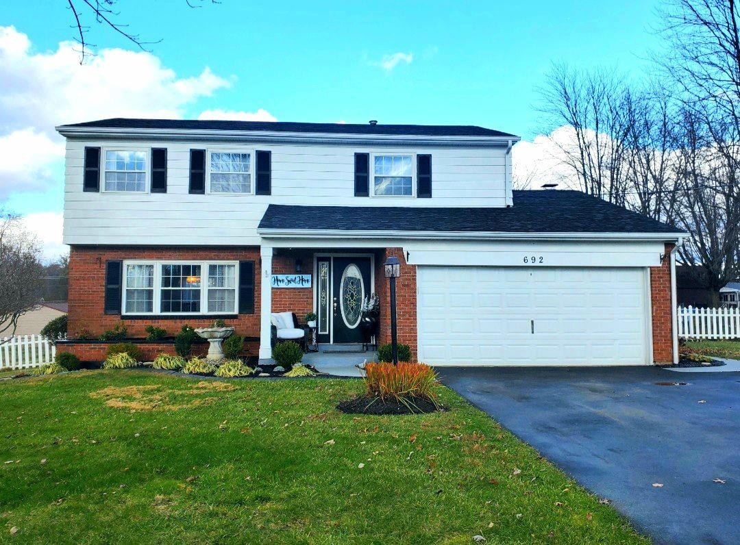 692 hillview Dr Union Twp. (Clermont), OH