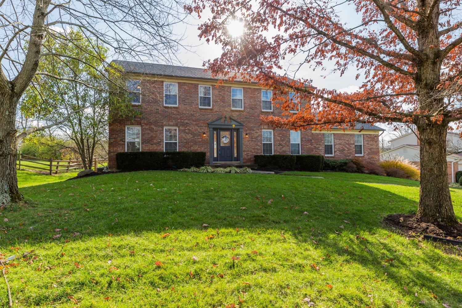 7009 Sprucewood Ct West Chester - East, OH