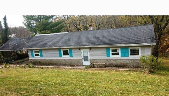 405 CIRCLE Dr Union Twp. (Brown), OH