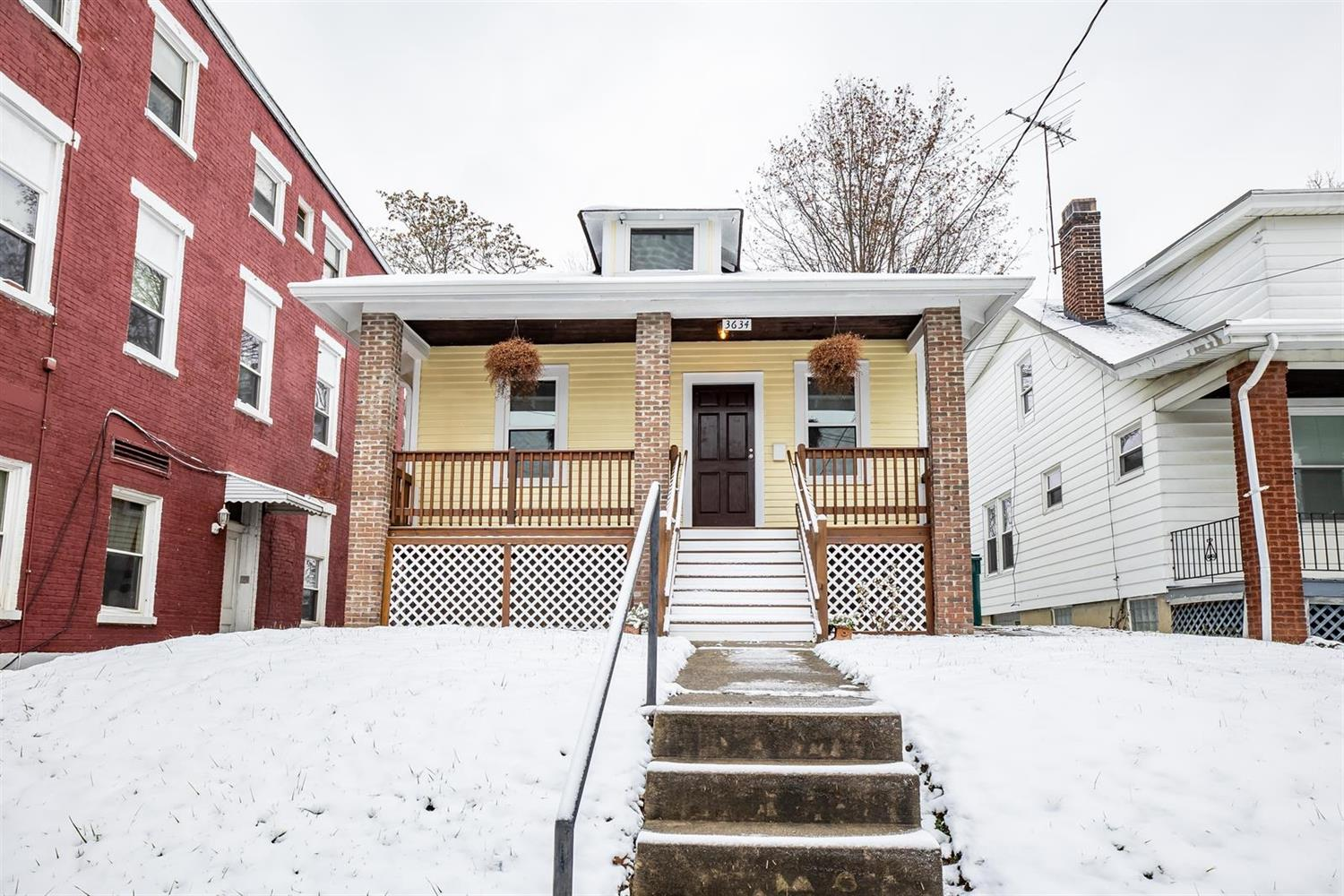 3634 W Eighth St Price Hill, OH