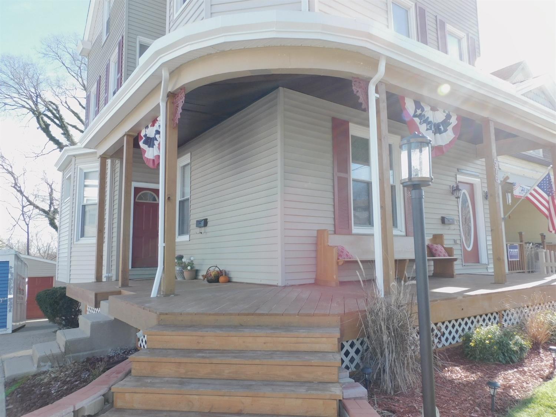 Photo 2 for 576 Considine Avenue Price Hill, OH 45205