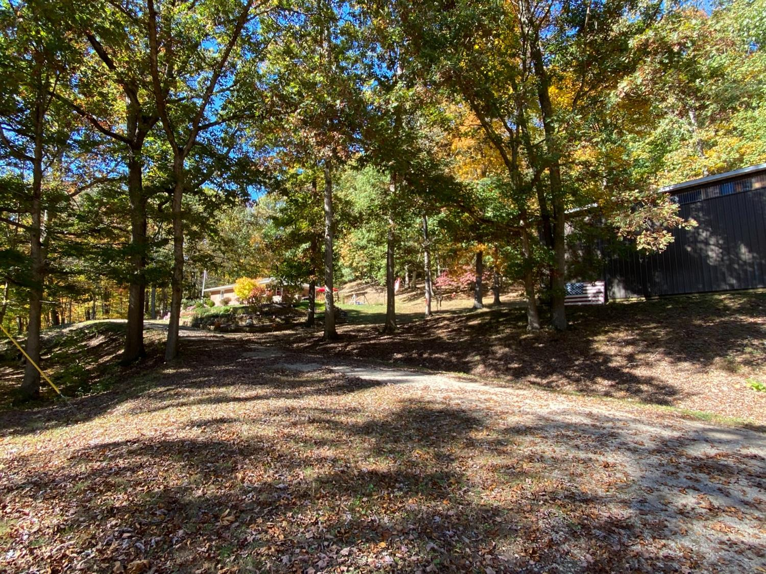 877 Tong Hollow Rd Ross County, OH