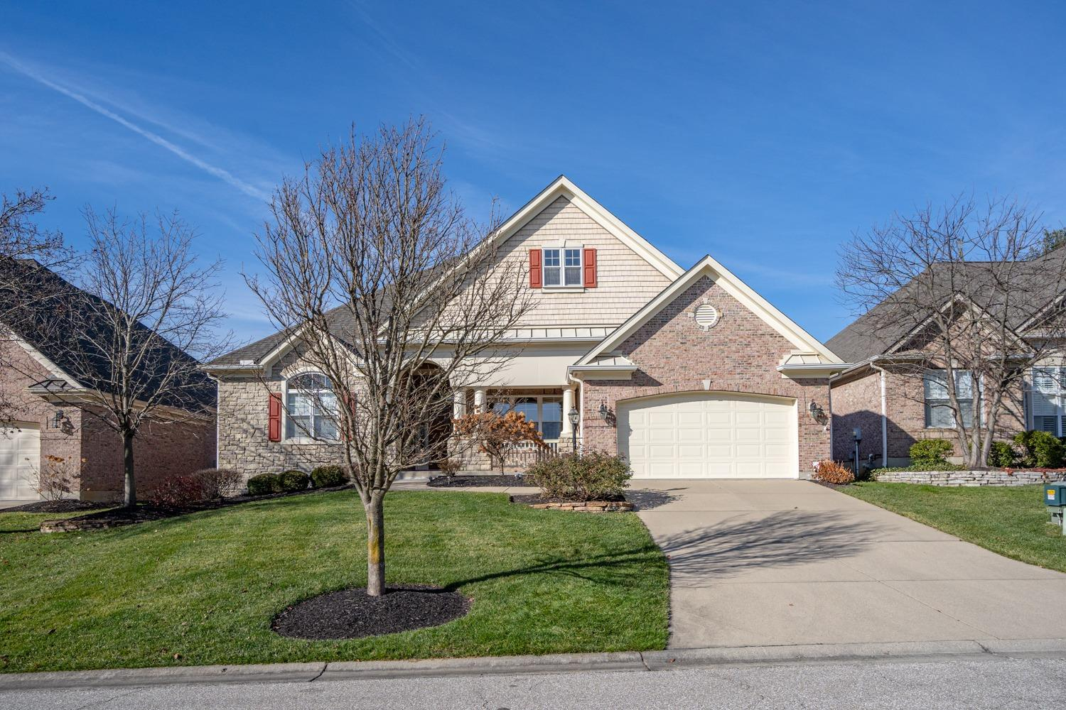 879 Old Course Ln Pierce Twp., OH