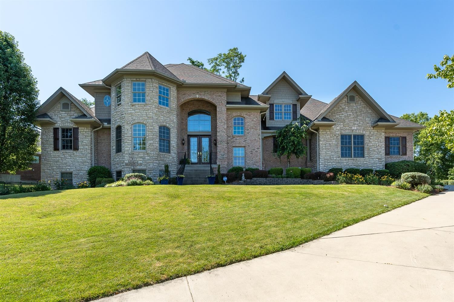 920 Winged Foot Wy Pierce Twp., OH