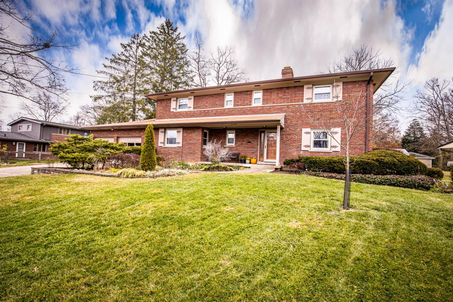 7846 Glenbrook Ct Finneytown, OH