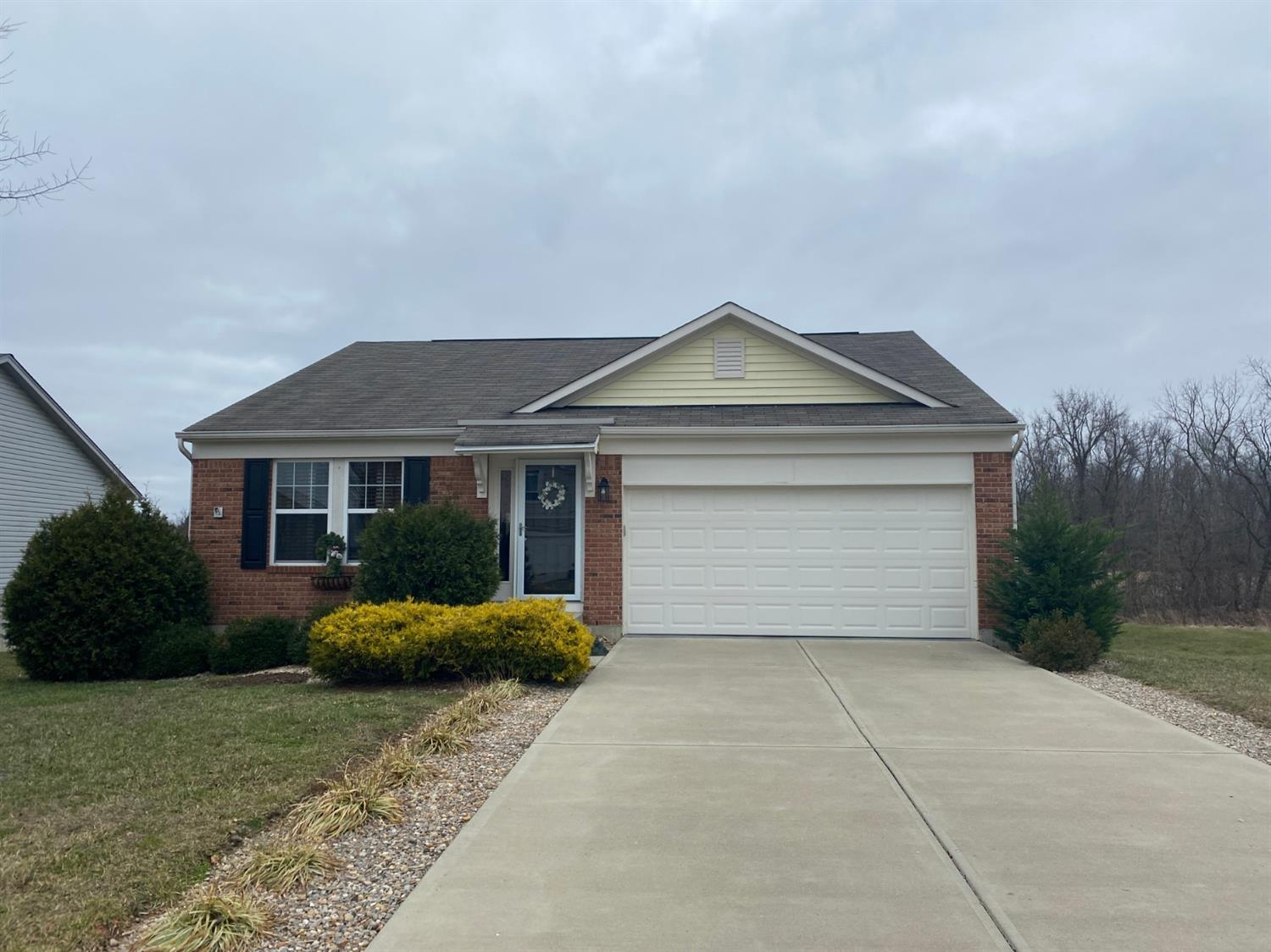 25618 Hearthstone Dr St. Leon, IN