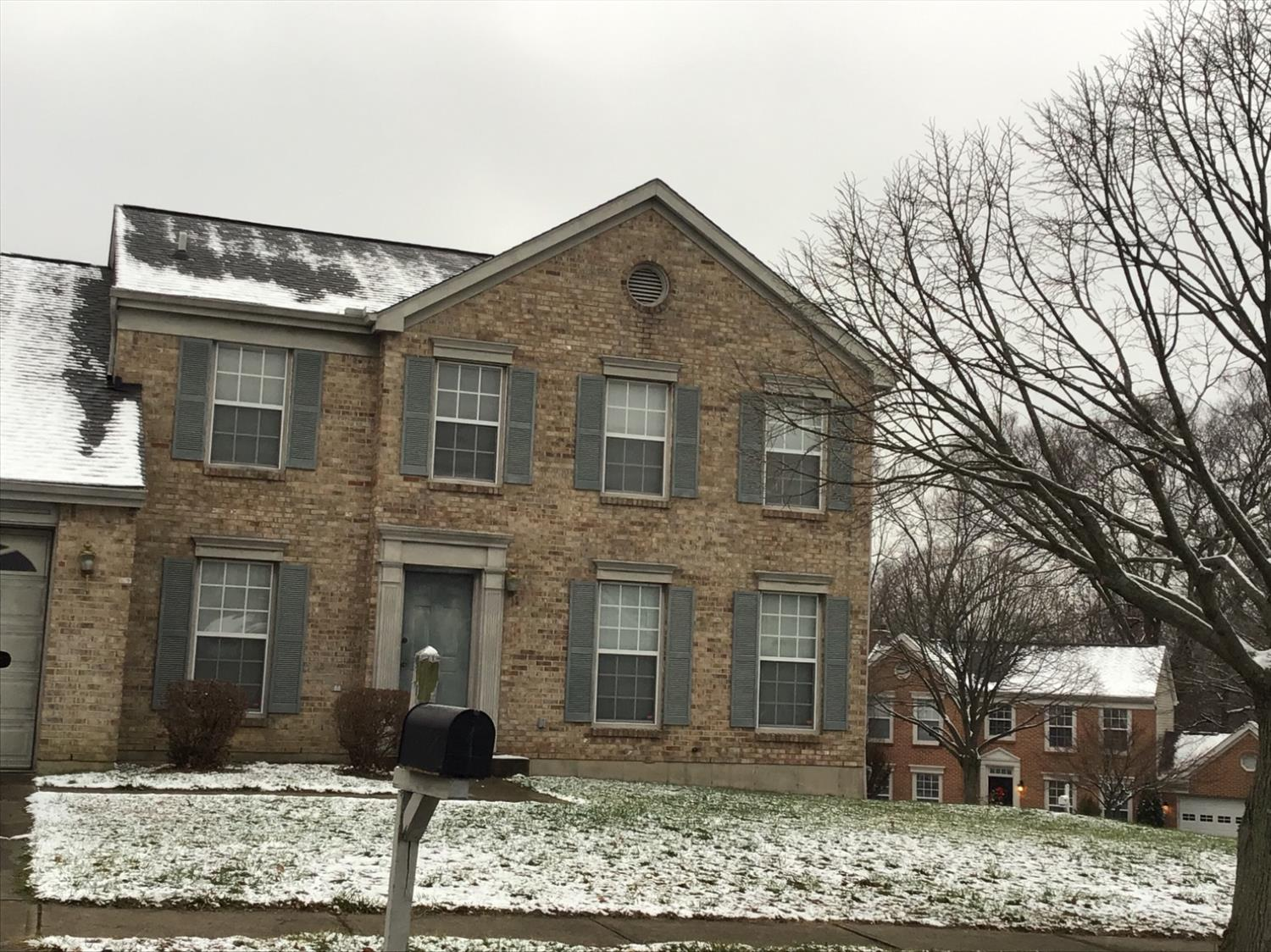 2473 Timbercroft Ct Mt. Airy, OH
