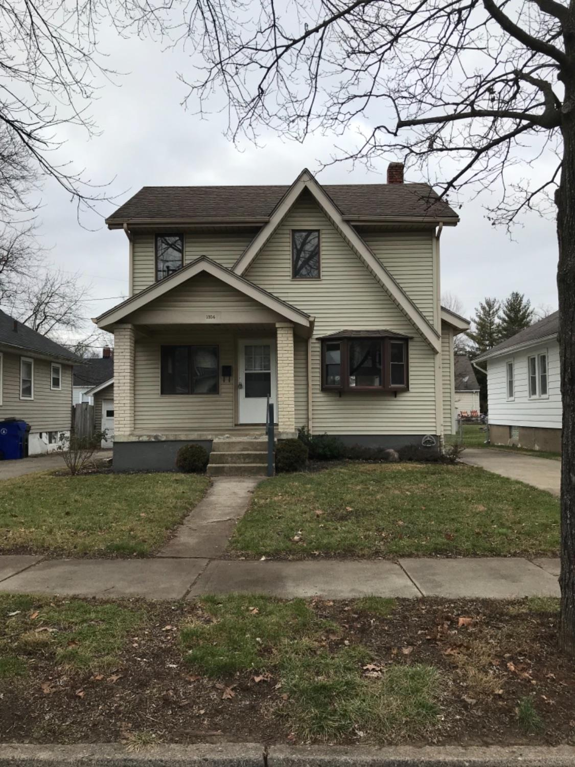 Photo 1 for 1804 Morey Ave Hamilton East, OH 45011
