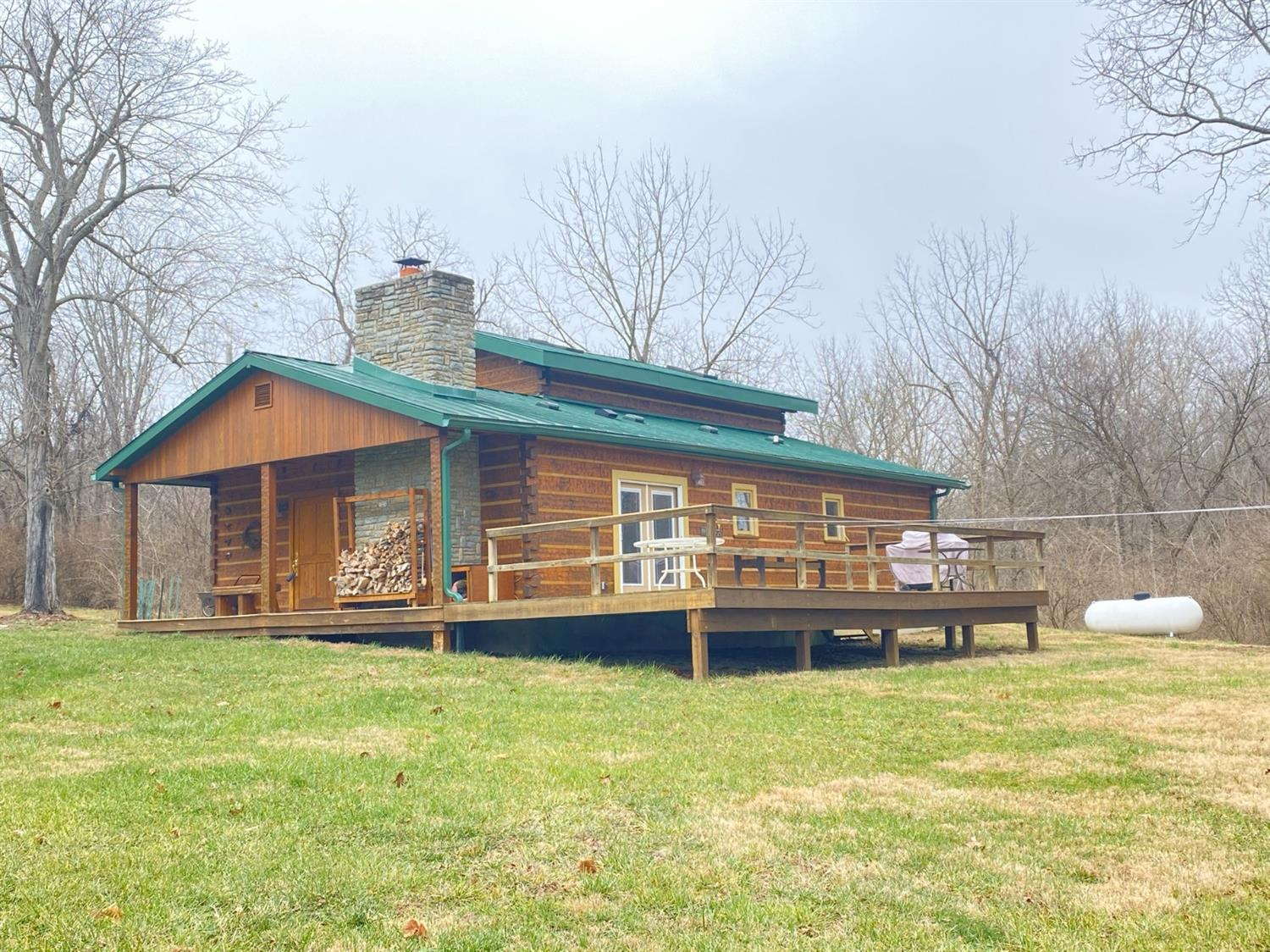 3070 Layhigh Rd Ross Twp., OH