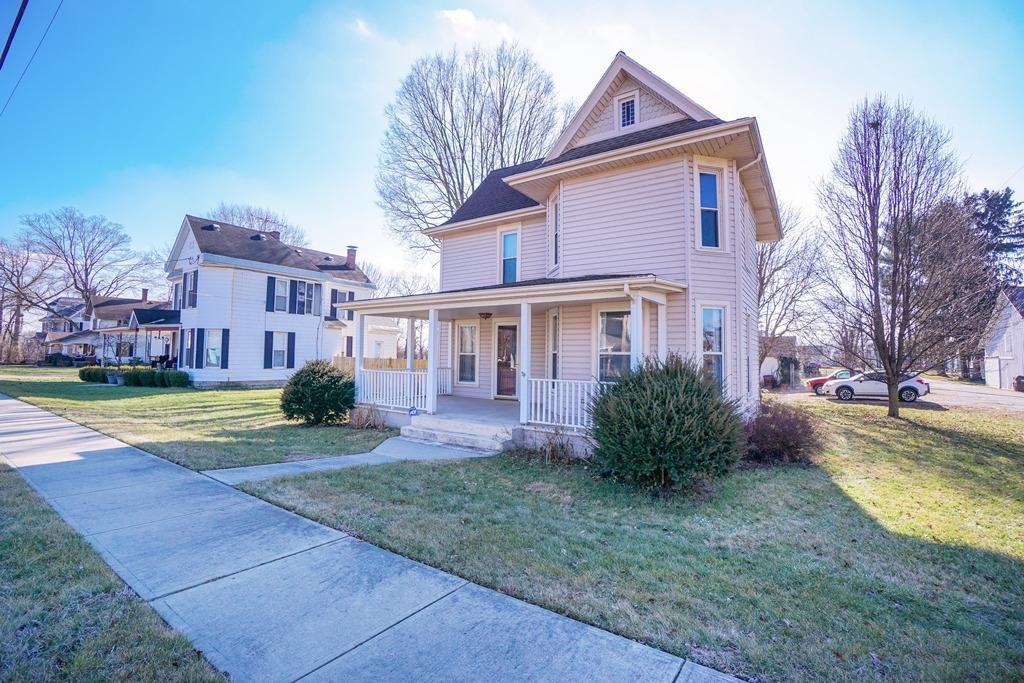 Photo 2 for 713 Central Avenue Carlisle, OH 45005