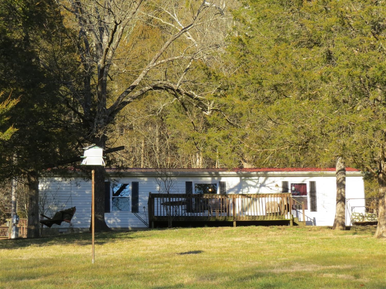 29 Upper Dry Fork Road Switzerland County, IN