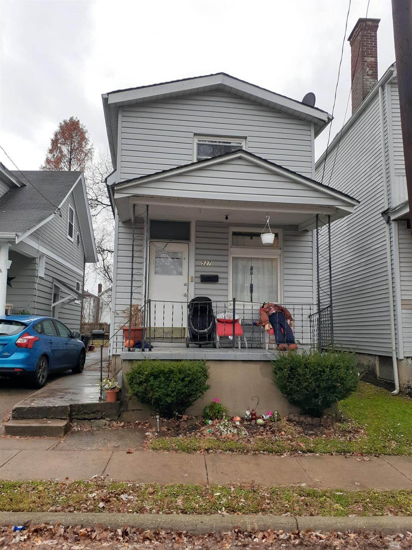 527 Walnut St Elmwood Place, OH