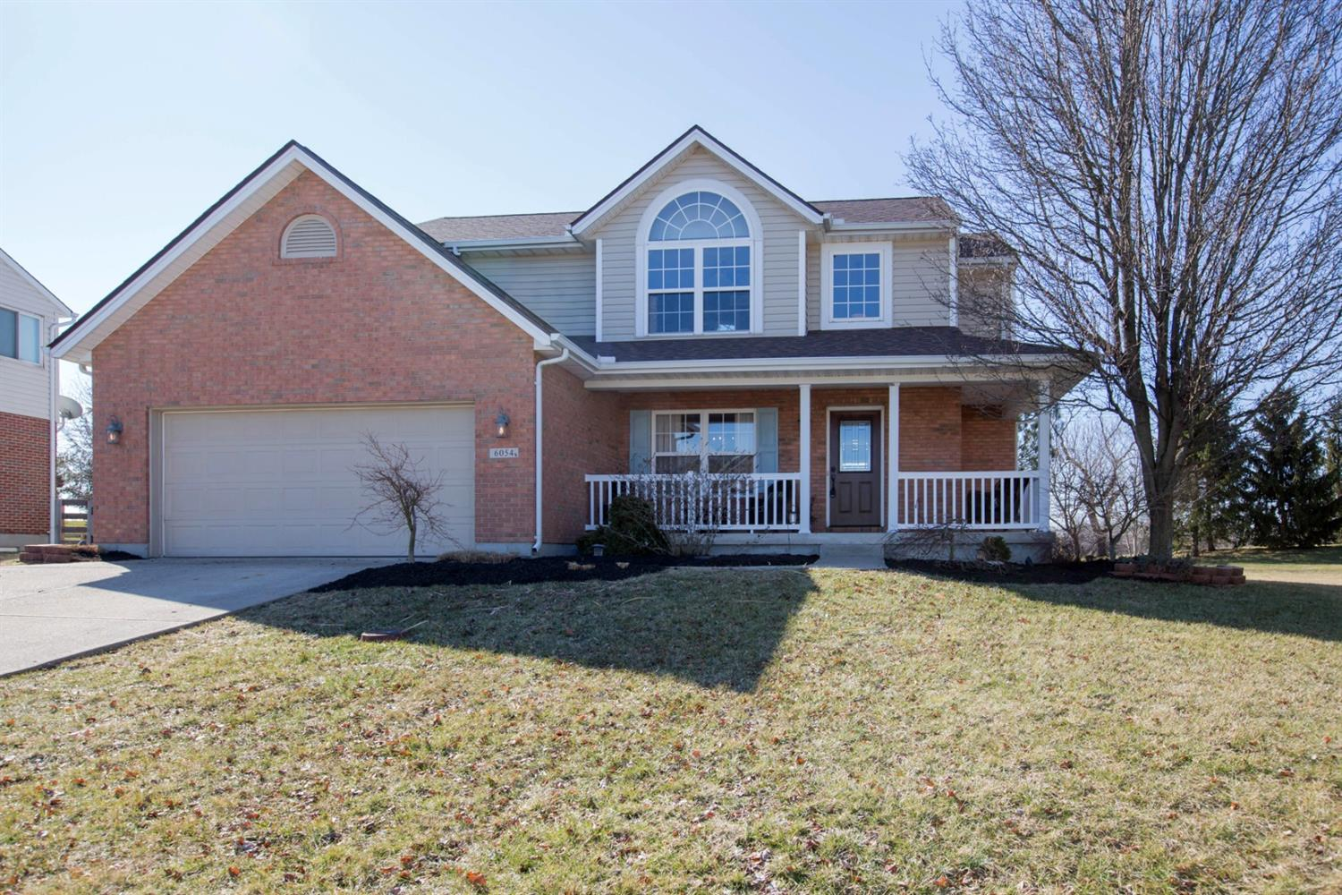 6054 Bluffs Dr Liberty Twp., OH
