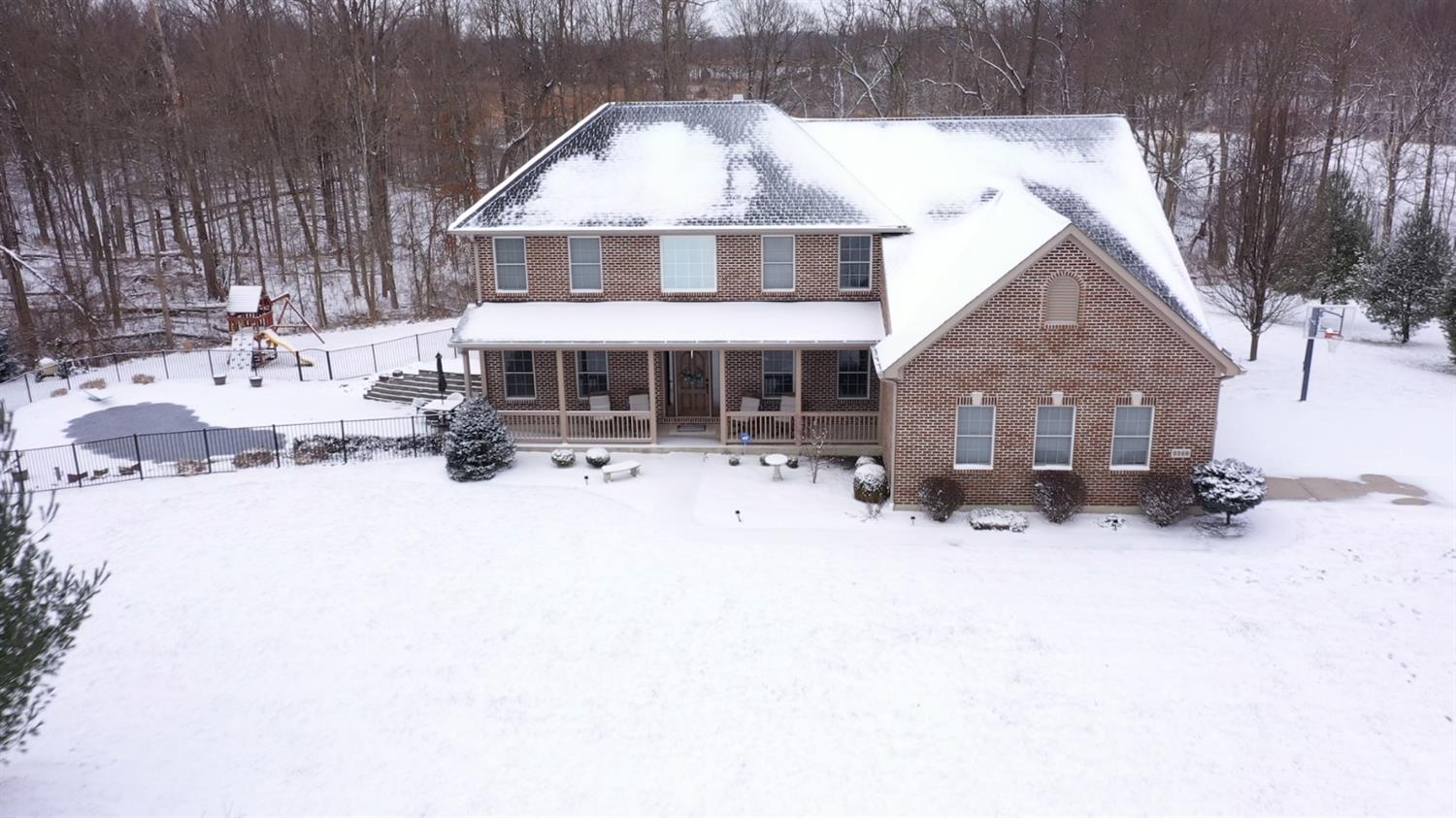 2269 Hickory Creek Ln Monroe Twp., OH