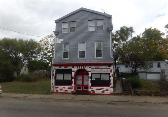 1812 Sherman Avenue