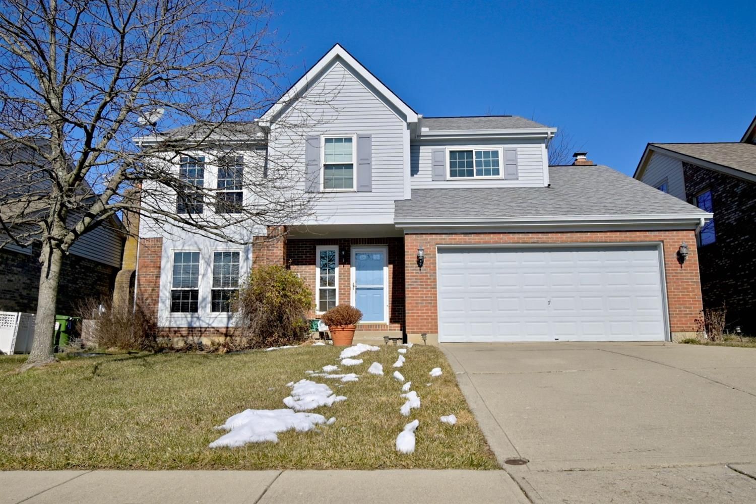 Photo 1 for 4222 Parkmont Drive Delhi Twp., OH 45238