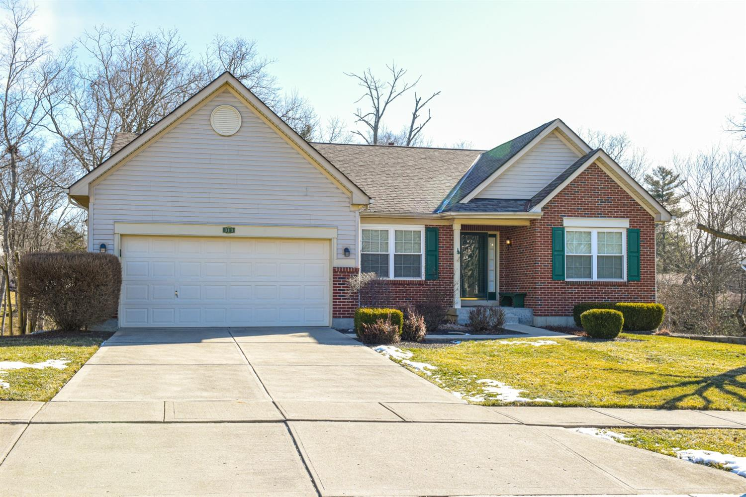 Photo 1 for 313 E Stoneridge Drive Milford, OH 45150