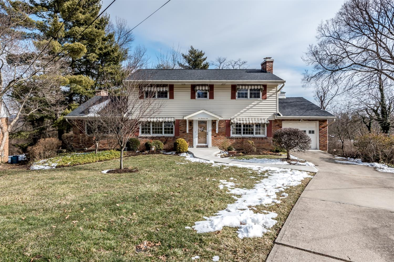 502 Blossomhill Ln Springfield Twp., OH