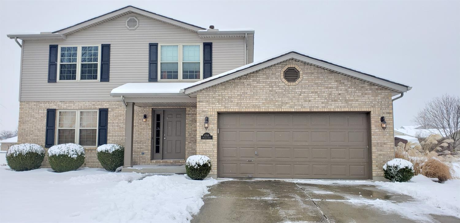 Photo 1 for 6768 Weston Ct Fairfield Twp., OH 45011