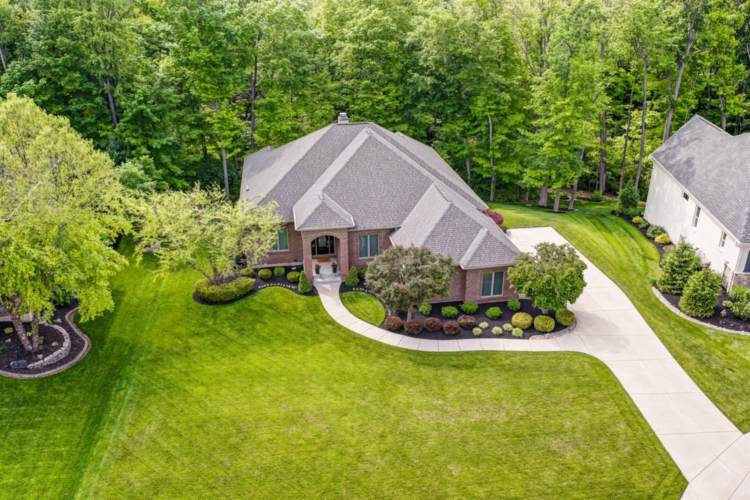 Photo 2 for 5139 Fawn Meadow Lane South Lebanon, OH 45065