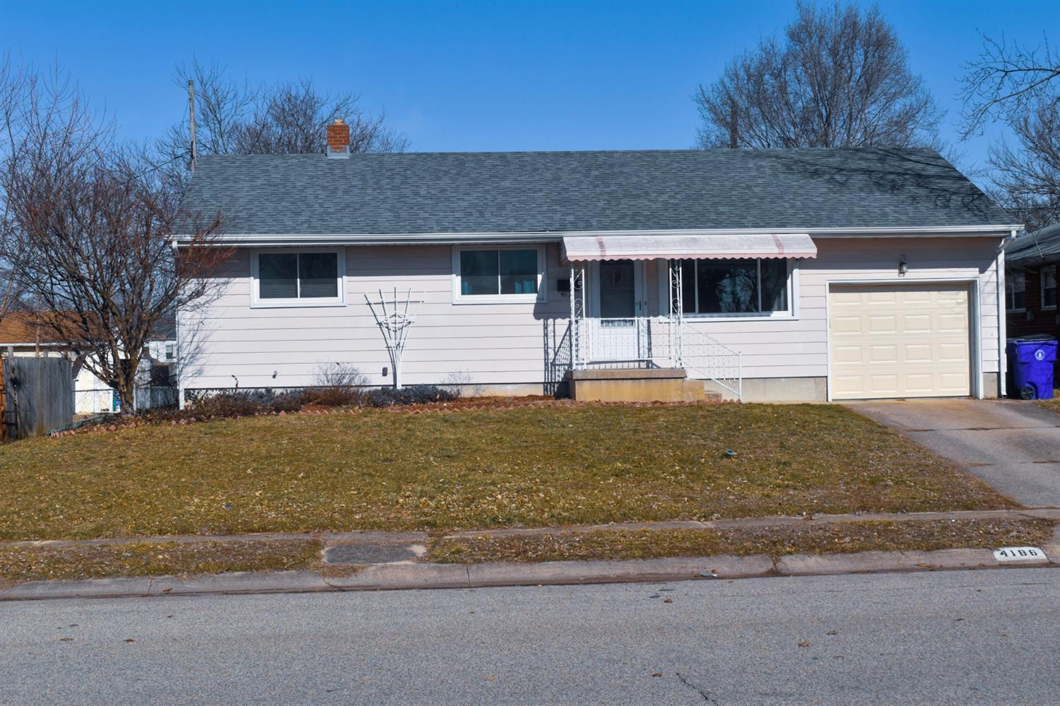 Photo 1 for 4186 Hammond Boulevard Lindenwald, OH 45015