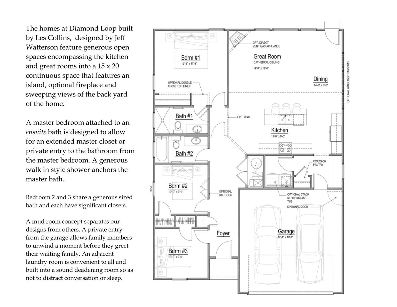Photo 3 for 664 Diamond Loop Lemon Twp., OH 45044