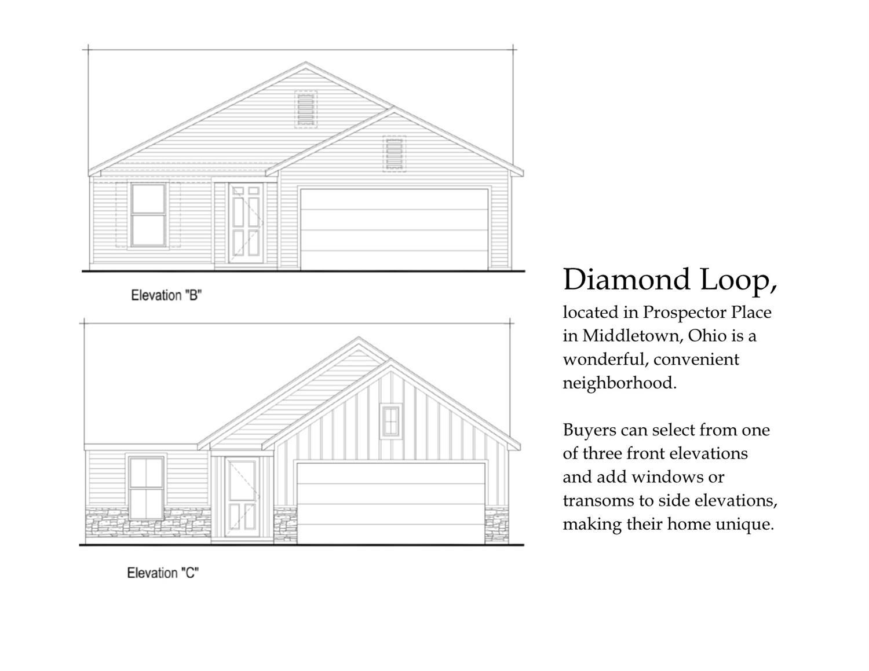 Photo 3 for 720 Diamond Loop Lemon Twp., OH 45044