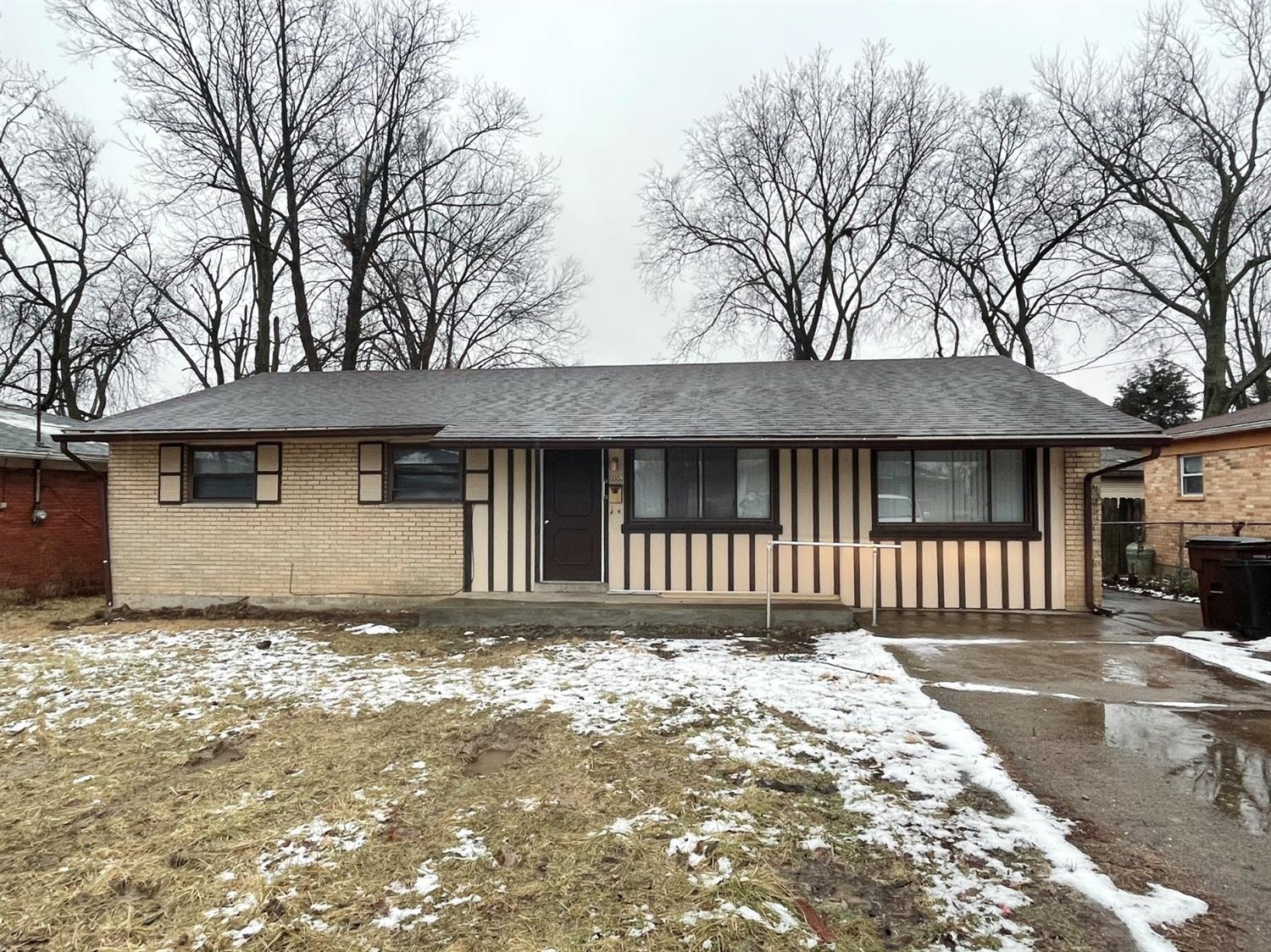 1159 Prairie Ave Lincoln Hts., OH