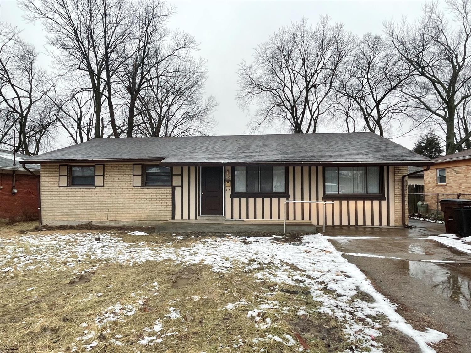 1159 Prairie Avenue Lincoln Hts., OH