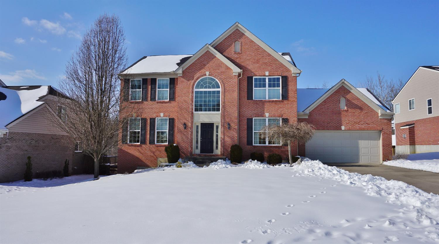 240 Newpine Dr Cleves, OH